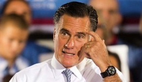 Romney insults 47% of America: is it all over for the Republicans in this race?