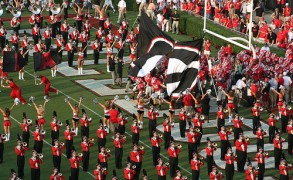 SEC Football: UGA's 2012 schedule includes visit to Missouri