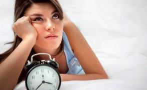 7 Reasons You're Not Sleeping