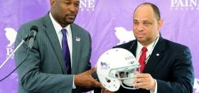 PAINE COLLEGE ANNOUNCE NCAA DIVISION II FOOTBALL PROGRAM