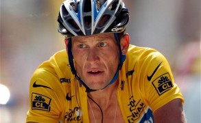 Lance Armstrong steps down as head of Livestrong; Nike terminates contract