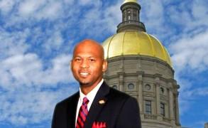"Mayor Pro-Tem ""COREY JOHNSON"" Official Announcement 1.21 & Atlanta Fundraiser 1.24"