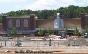 4 Story Movie Theater coming to Augusta, Ga at River watch.