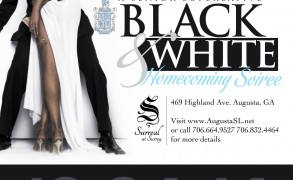 Get ready Spartans, homecoming 2014 is coming! BLACK & WHITE NIGHT OUT 10/4