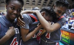 Lucy Craft Laney + Girls Basketball = GHSA State Title by 15 points